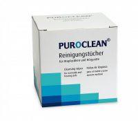 PUROCLEAN® Reinigungstücher 30 Stück einzeln verpackt