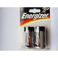 2er Blister Energizer Alkaline / Baby / LR14 / C / E93 / AM2