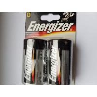 2er Blister D / Mono / LR20/ E95/1,5 V Alkaline Batterien