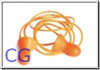 Ohrstöpsel Quiet SNR 28db Gehörschutz